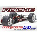 Roche Rapide F1 1/10 Competition F1 '2016 Car Kit