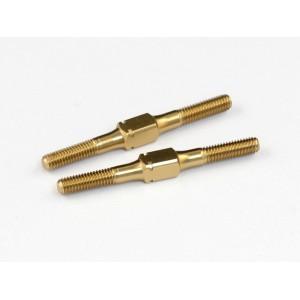 Roche Aluminum 35mm Turnbuckle for Rapide F1-16