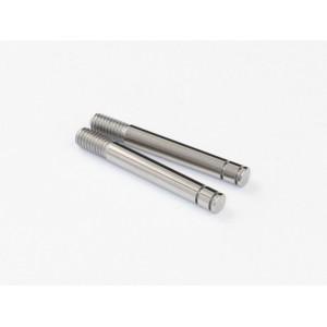 Roche DVS-V2 Shock Shaft (3x25mm), 2pcs for Rapide F1-16