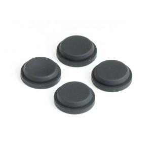 Roche DVS-V2 Oil Sealer Cap, 4pcs for Rapide F1-16