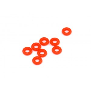 Roche Silicone Shock O-Ring for Rapide F1-16