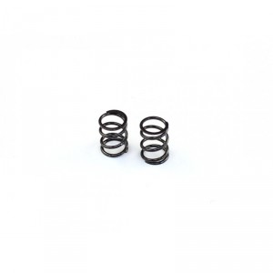 Roche Rapide Front Springs 0,55mm x 4,5 Coils (Hard) - Pink