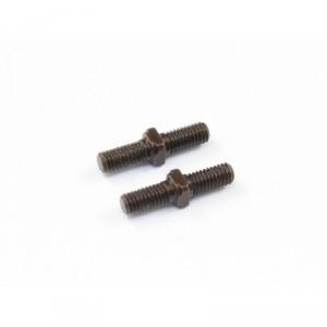 Roche Rapide P12 M3 x 15mm Turnbuckle (Spring Steel)