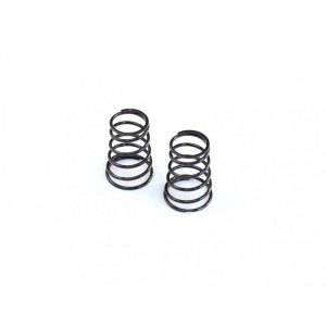 Roche Rapide Side Spring 0,5mm x 5,25 Coils (Hard) - Pink