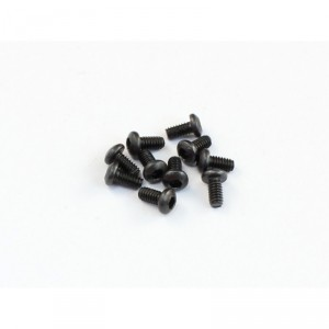 Roche Roundhead Screw M2 x 4mm