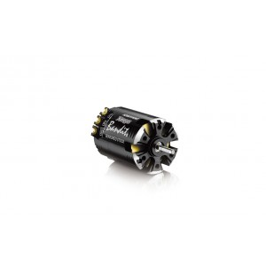 Hobbywing XERUN 21,5T V10 G2 Competition Motor