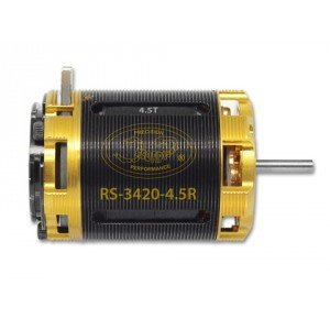 Scorpion Power Systems RS-3420 4,5T Brushless