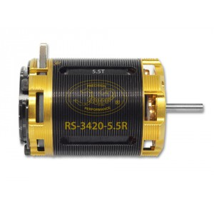 Scorpion Power Systems RS-3420 5,5T Brushless