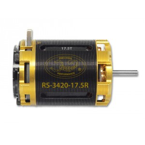 Scorpion Power Systems RS-3420 17,5T Brushless