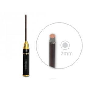Scorpion High Performance Tools - 2.0mm Hex Driver