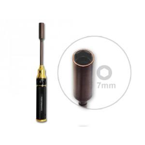 Scorpion High Performance Tools - 7.0mm Nut Driver