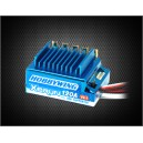 Hobbywing XERUN 120A Brushless ESC V2.1 - Blue Edition