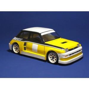 Mon-tech Renault Turbo 5 Mini 160mm