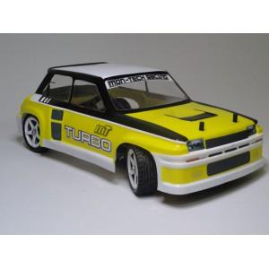 Mon-tech Renault Turbo Maxi Rallye 190mm