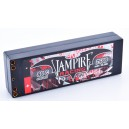 Vampire Racing 7500mAh 80C 7.4V 2S Stick Pack LiPo