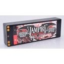 Vampire Racing 6400mAh 100C 7.4V 2S Stick Pack LiPo