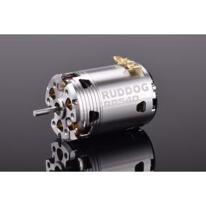 RUDDOG RP540 13.5T 540 Sensored Brushless Motor