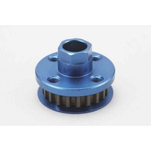 BD-7 Direct main gear adapter (w/ bearings)