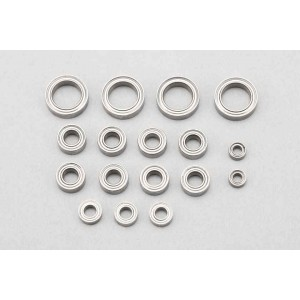 BD-7 Super precision bearing set (17pcs)