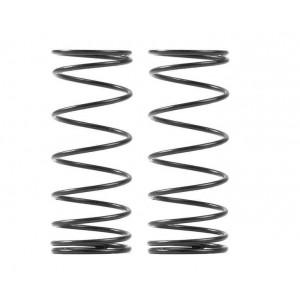 XRAY Front Spring-Set Progressive C-0.65-0.85 - 2 Stripes (2)