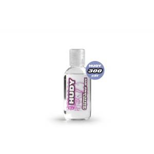 HUDY 106330 - HUDY ULTIMATE Silicon Öl 300 cSt - 50ML