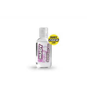 HUDY 106620 - HUDY ULTIMATE Silicon Öl 200.000 cSt - 50ML