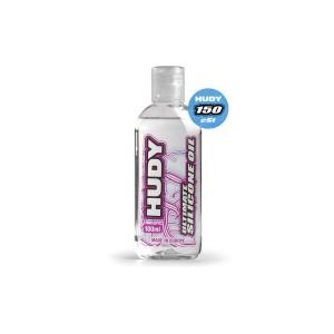 HUDY 106316 - HUDY ULTIMATE Silicon Öl 150 cSt - 100ML