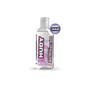 HUDY 106336 - HUDY ULTIMATE Silicon Öl 350 cSt - 100ML