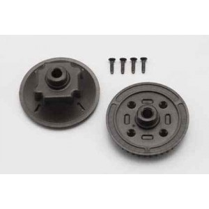 Gear Differential 40T Pully/Differential Case
