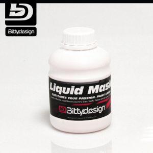 Bittydesign Liquid Mask 16oz (500g)