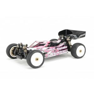 "SWORKz S104 EVO ""EOS"" 1/10 Off-Road Racing Buggy PRO Kit"