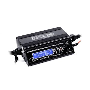 Muchmore IC Controlled Tire Warmer Pro