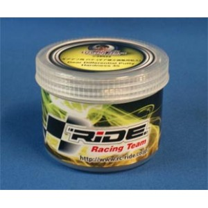 RIDE Gear Differential Putty,EXTRA HARD, 70