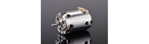 Ruddog Brushless Motoren
