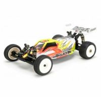 MD Racing rc    MDF14 Gold Edition 1:10        309 €